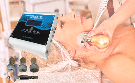 comprar maquina mesoterapia virtual