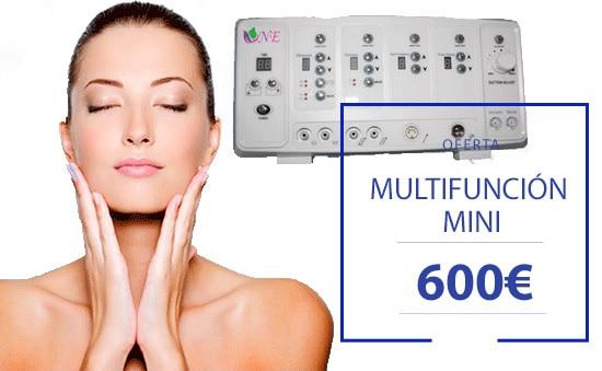 multifuncion mini