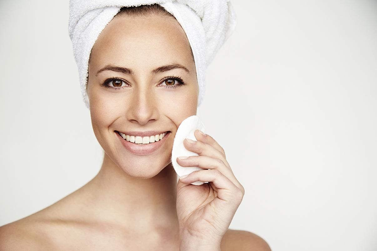 Beneficios de los exfoliantes para la piel