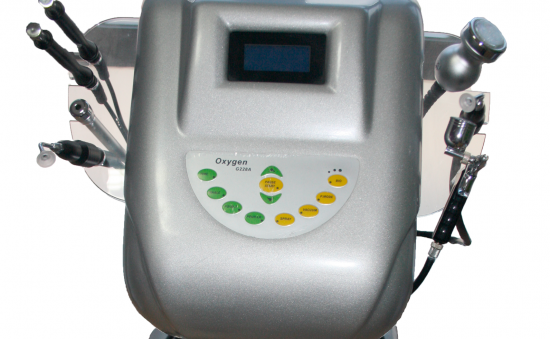 Comprar equipo de oxigenoterapia
