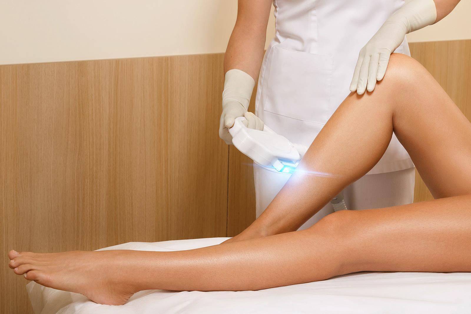 Qué láser es el más adecuado según el tratamiento a realizar